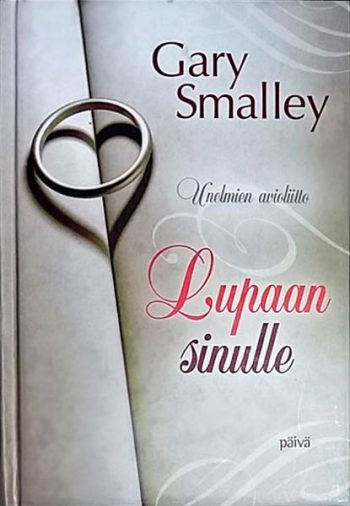 Lupaan sinulle, Smalley Gary